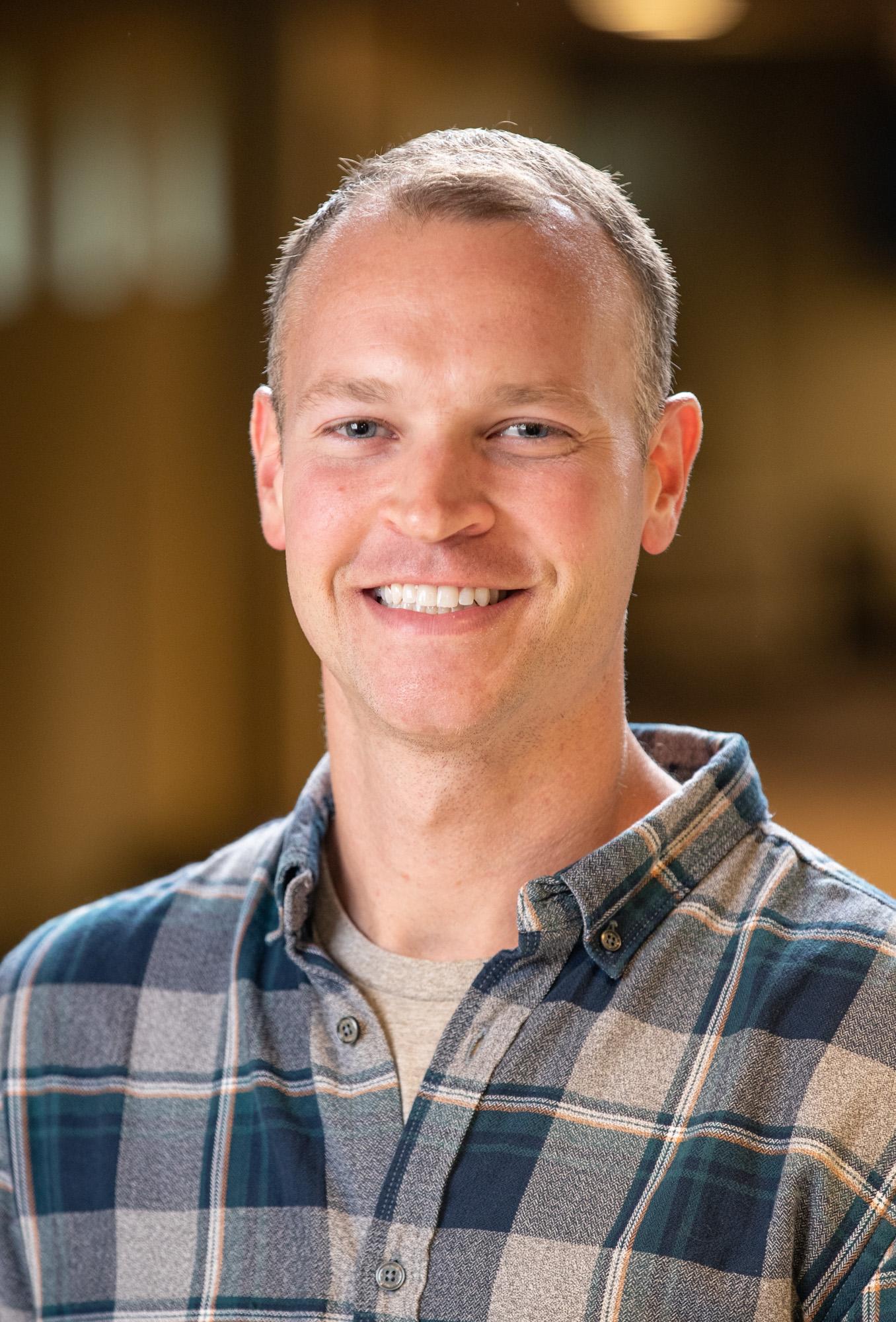 Matt Menhennett