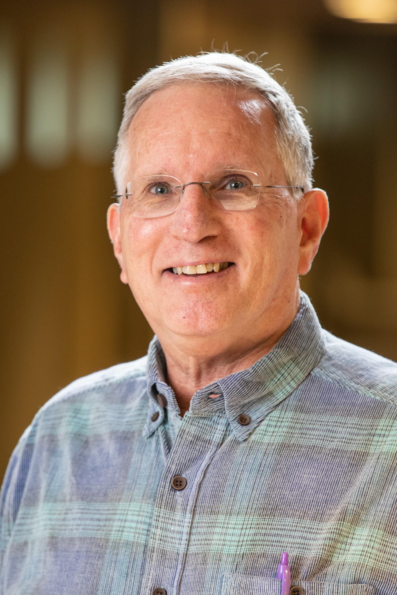 Dr. Rick Hermansen