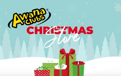 AWANA Christmas Store Needs Gifts