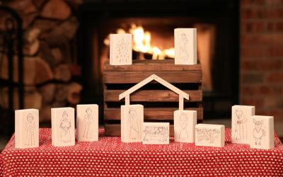 Nativity Sets for Faith Promise Missions