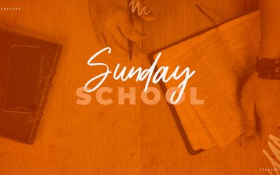 July 12 – Target Date for In-Person Sunday School and Metro Kids