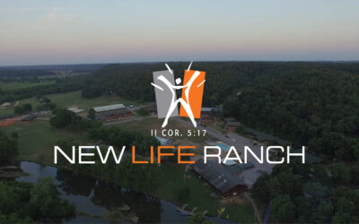 New Life Ranch Family Service Opportunity