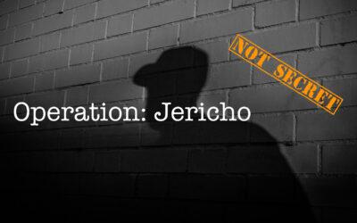 Operation: Jericho