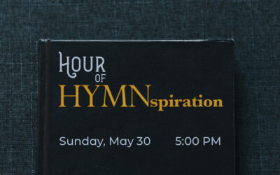 Hour of HYMNspiration