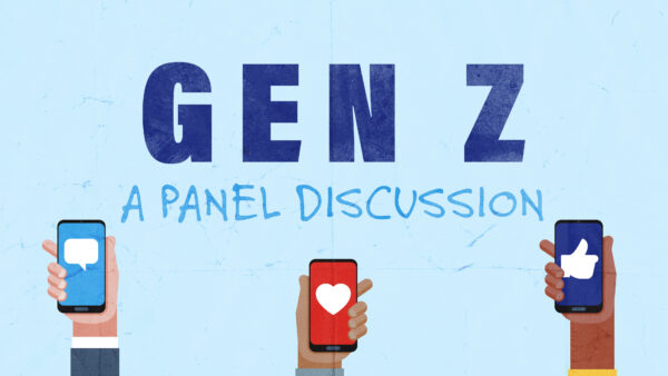 A Panel Discussion Image